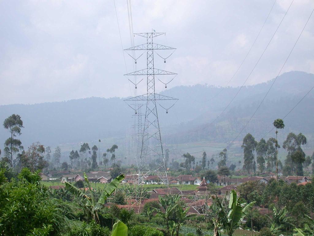 Warga Bergas Kidul Sepakat Harga Pengganti Lahan Sutet Ungarannews